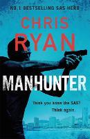 Manhunter (Hardback)