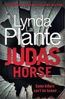 Judas Horse: Signed Edition (Hardback)