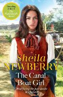 The Canal Boat Girl (Paperback)