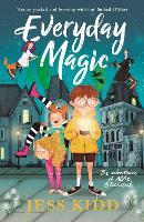 Everyday Magic: The Adventures of Alfie Blackstack (Paperback)