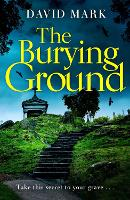 The Burying Ground (Paperback)
