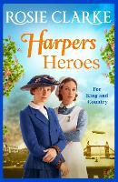 Harpers Heroes (Paperback)