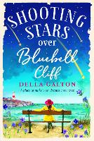 Shooting Stars Over Bluebell Cliff (Paperback)