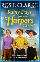 Rainy Days for the Harpers Girls (Paperback)