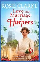 Love and Marriage at Harpers (Paperback)