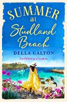Moonlight Over Studland Bay (Paperback)