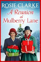 A Reunion at Mulberry Lane (Paperback)