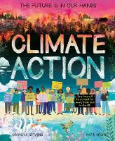 Climate Action: The future is in our hands (Hardback)