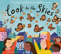 Look to the Skies (Hardback)