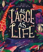 As Large As Life (Hardback)