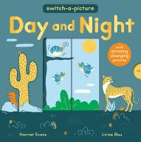 Day and Night - Switch-a-Picture