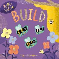 Build - Little Nature (Board book)