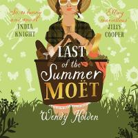 Last of the Summer Moet - The Laura Lake series 2 (CD-Audio)
