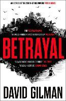 The Englishman ~ Betrayal