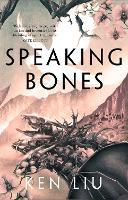 Speaking Bones (Hardback)