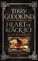 Heart of Black Ice (Paperback)