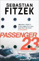 Passenger 23 (Paperback)