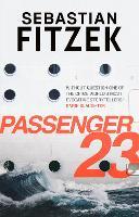Passenger 23 (Hardback)