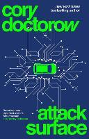 Attack Surface (Hardback)