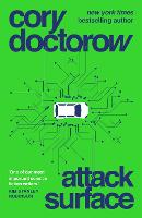 Attack Surface (Paperback)