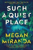 Such a Quiet Place (Paperback)