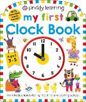 My First Clock Book