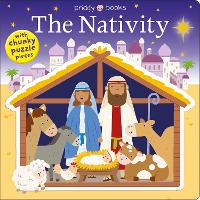 Puzzle & Play: The Nativity - Puzzle & Play