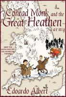 Conrad Monk and the Great Heathen Army (Paperback)