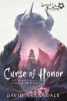 Curse of Honor: A Legend of the Five Rings Novel - Legend of the Five Rings (Paperback)