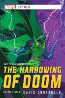 The Harrowing of Doom: A Marvel Untold Novel - Marvel Untold (Paperback)