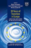 30 Years of Transition in Europe: Looking Back and Looking Beyond in CESEE Countries (Hardback)