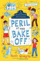 The Muddlemoor Mysteries: Peril at the Bake Off - Muddlemoor Mysteries (Paperback)