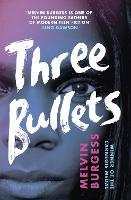Three Bullets - Ruled Britannia (Hardback)
