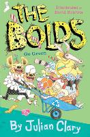 The Bolds Go Green - The Bolds (Hardback)