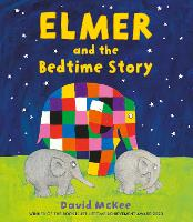 Elmer and the Bedtime Story