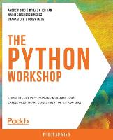 The The Python Workshop