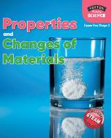Foxton Primary Science: Properties and Changes of Materials (Upper KS2 Science)