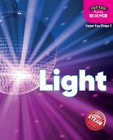 Foxton Primary Science: Light (Upper KS2 Science)
