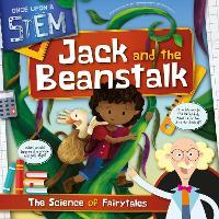 Jack and the Beanstalk - Once Upon a STEM (Hardback)