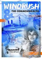 Windrush and the Commonwealth - Movement of People (Hardback)