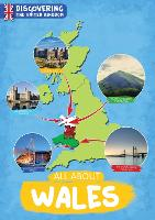 All About Wales - Discovering the United Kingdom (Paperback)
