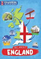 All About England - Discovering the United Kingdom (Paperback)
