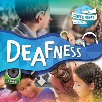 Deafness - A Different World (Paperback)