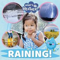 It's Raining! - What's the Weather? (Paperback)
