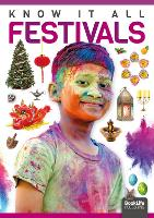 Festivals - Know It All (Hardback)