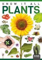 Plants - Know It All (Hardback)