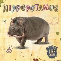 Hippopotamus - Gross Life Cycles (Hardback)