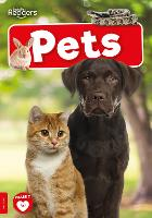Pets - BookLife Non-Fiction Readers (Paperback)