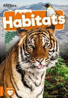 Habitats - BookLife Non-Fiction Readers (Paperback)