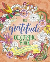 The Gratitude Colouring Book